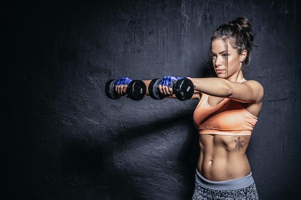 Como emagrecer com musculação?