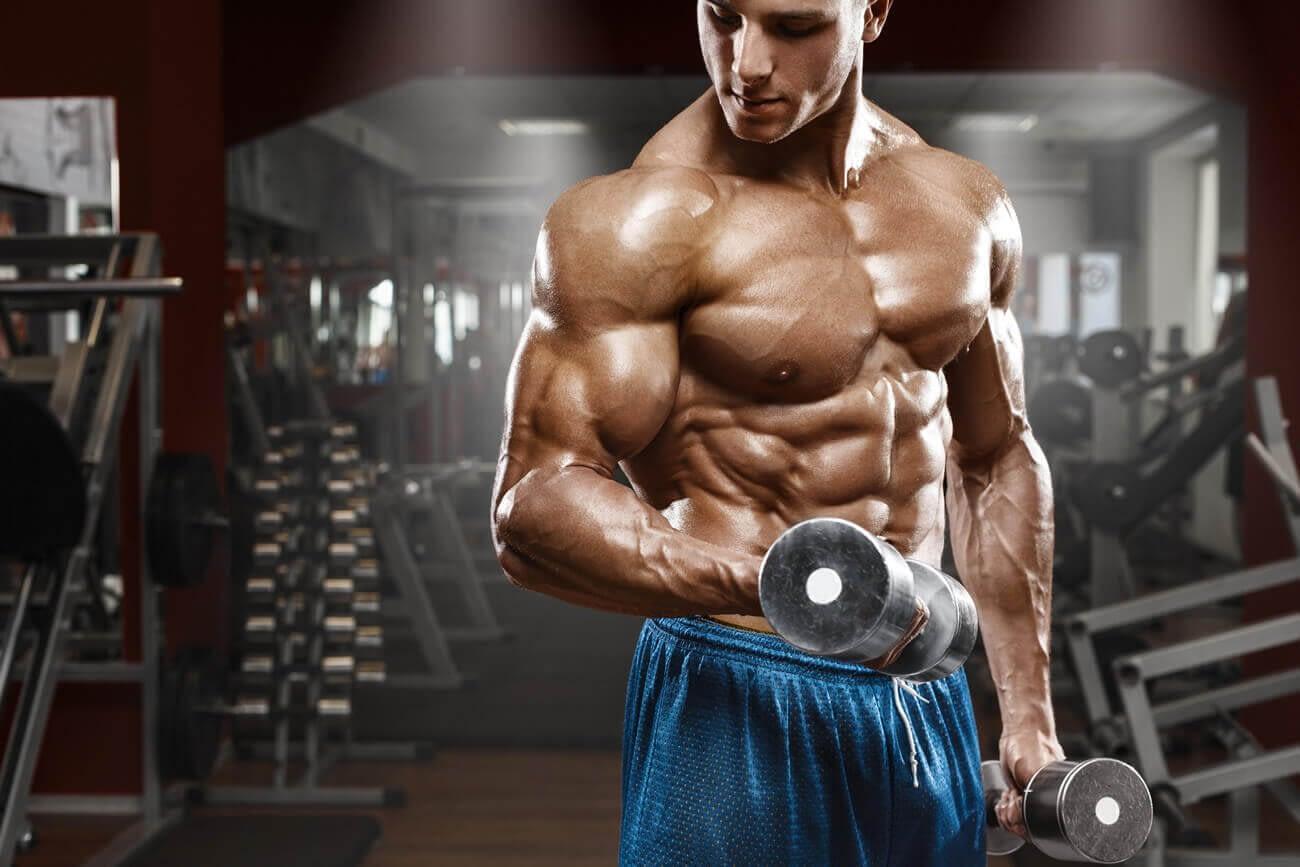 Ter um corpo musculoso: Tudo que você precisa saber sobre