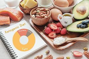 Descubra a verdade sobre a dieta cetogênica!