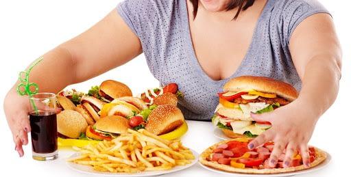 Compulsão Alimentar: Controle com atividades físicas!