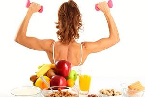 Alimentação pré e pós treino: Veja sua importância