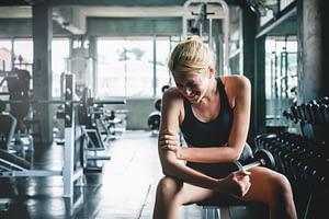 Implemente essas 7 dicas e evite lesões durante os exercícios físicos!