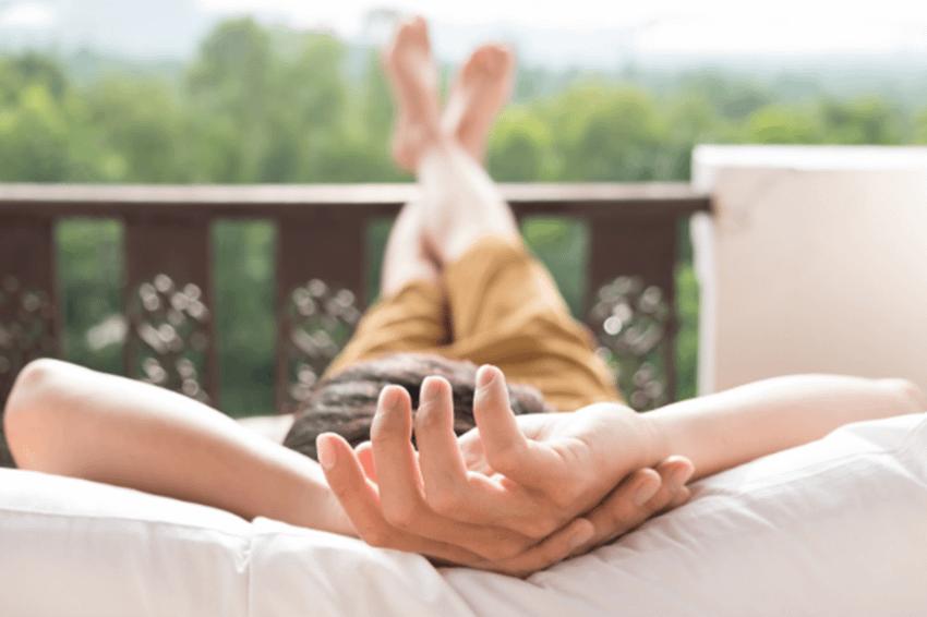 Você conhece a importância do descanso na recuperação muscular?