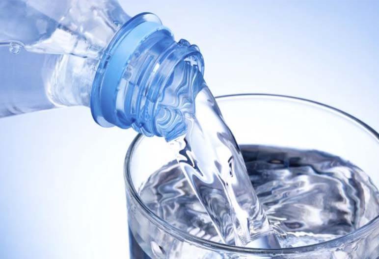 Não se hidrata corretamente é um grande erro no ganho de massa muscular
