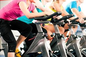 Spinning: Queima gordura e fortalece os músculos!
