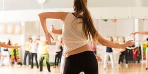 Dançar: Uma maneira divertida de queimar calorias e tonificar os músculos!