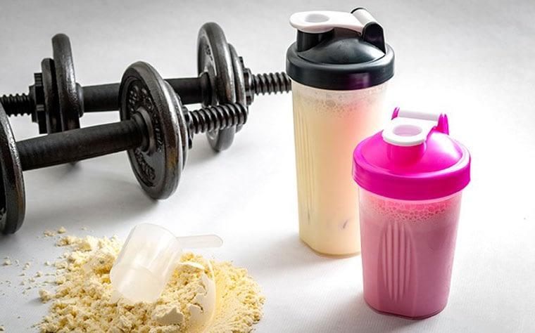 A suplementação pode ajudar no ganho de massa muscular dos ectomorfos