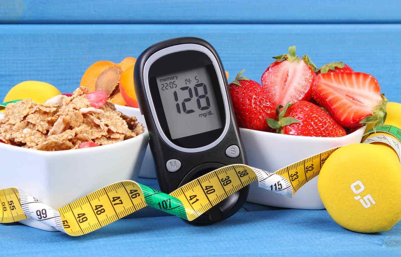 As atividades físicas podem melhorar problemas de saúde como a diabetes