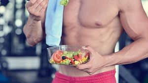 Dieta para hipertrofia: Confira um cardápio eficiente