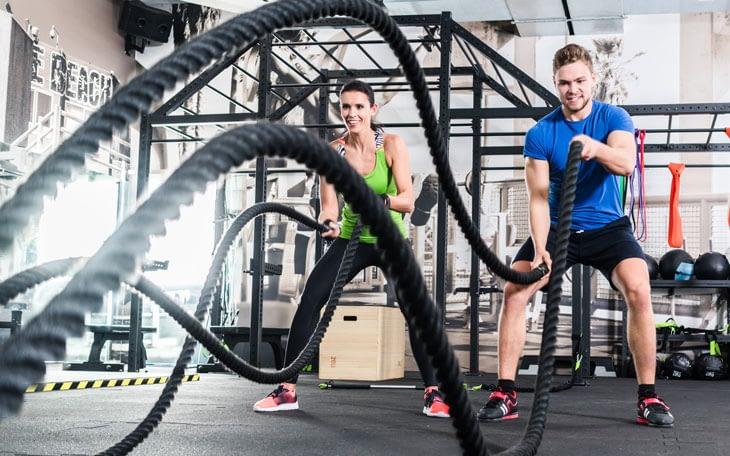 O que é treino funcional? Conheça seus benefícios!